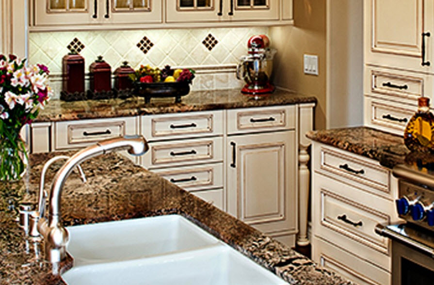 Designer Kitchens Orange County